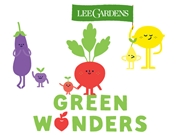 Green Wonders at Lee Gardens